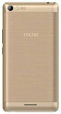 Tecno l8 plus specifications