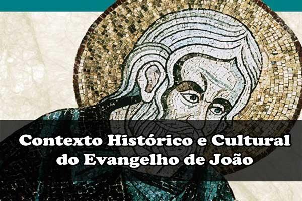 João 1 Contexto Histórico e Cultural