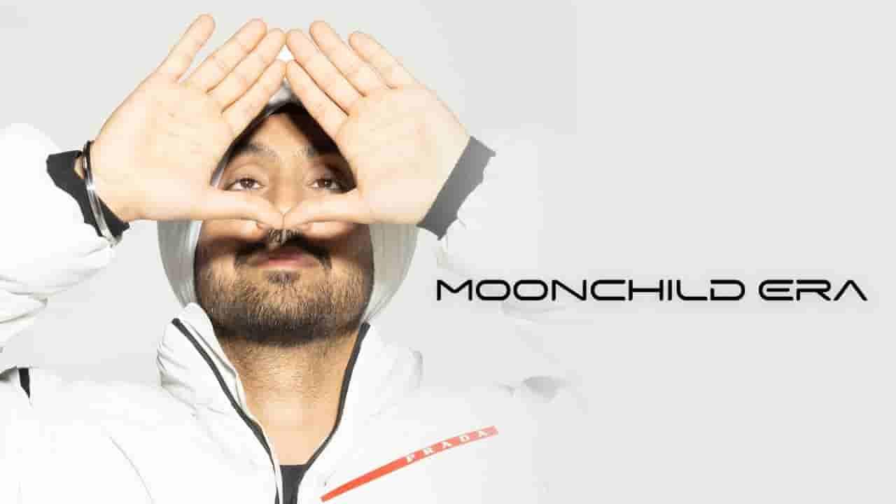 The chosen one lyrics Moonchild era Diljit Dosanjh English Song