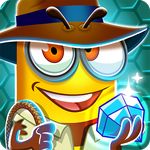 Download Game Bee Brilliant Apk v1.30.1 Mod (Unlimited Lives/Boosters)