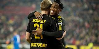 Borussia Dortmund vs Hamburger SV Live Streaming online Today 10.02.2018 Bundesliga