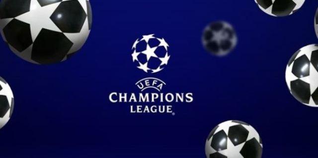 Hasil Undian Grup Liga Champions 2019/2020