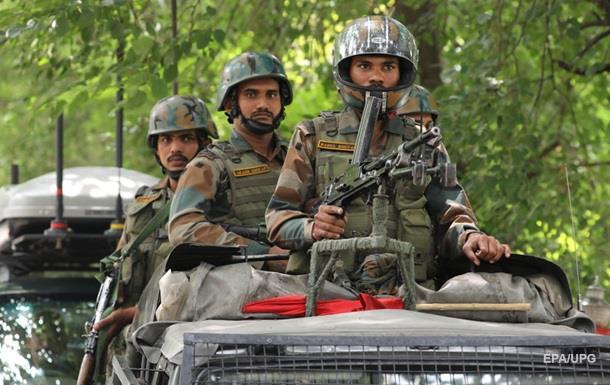 Індія привела армію в повну боєготовність