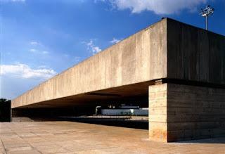 Museu Brasileiro de Escultura e Ecologia - MuBE