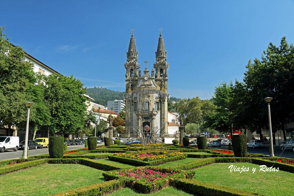 Iglesia de la Consolación, Guimaraes