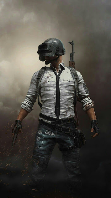 PUBG-wallpaper-android-phone