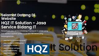 HQZ IT Solution