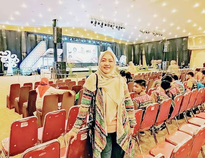 Penutupan Lomba Kompetensi Siswa SMK 2019, Petjah!