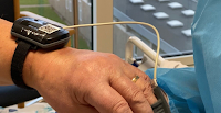 DTU- Health -Tech -unique- patient- surveillance-system- with- wireless -monitoring