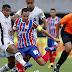 Bahia vence de virada e avança na Copa do Nordeste