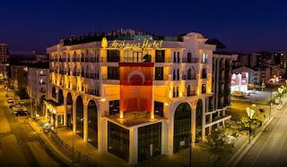 sivas otelleri fiyatları sivas keykavus hotel