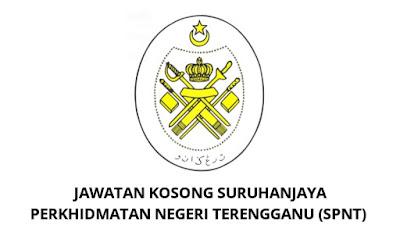 Jawatan Kosong SPNT Terengganu 2019