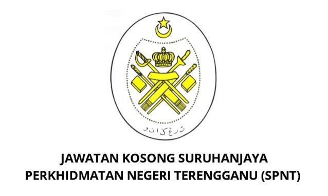 Jawatan Kosong SPNT Terengganu 2021 (SPA)