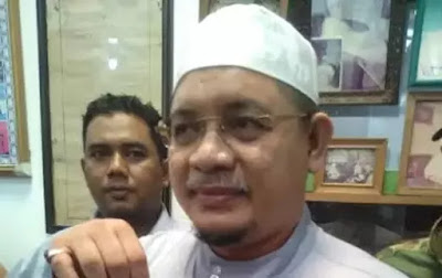 Tangkap Pelaku, Pimpinan dan Penyandang Dana Kasus Penyerangan Ketua FPI DKI