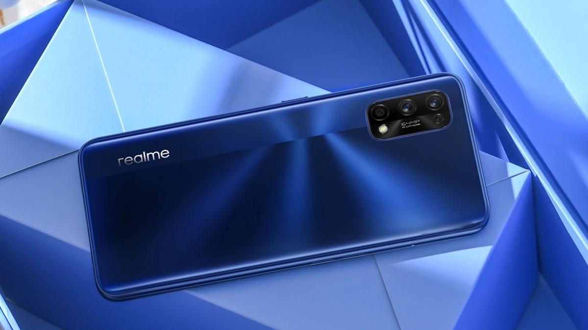 Spesifikasi Realme 7 Pro Beserta Harganya