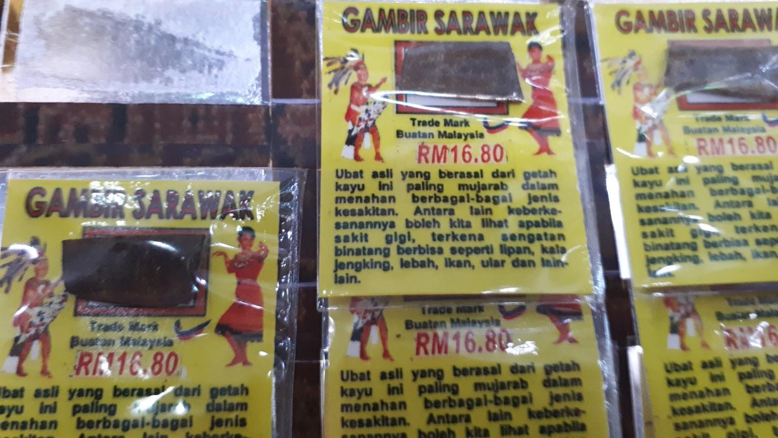 Ongzis Secretgarden February 2018 Gambir Serawak Asli Malaysia You Might Also Like