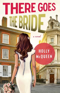 There Goes the Bride Holly McQueen cover