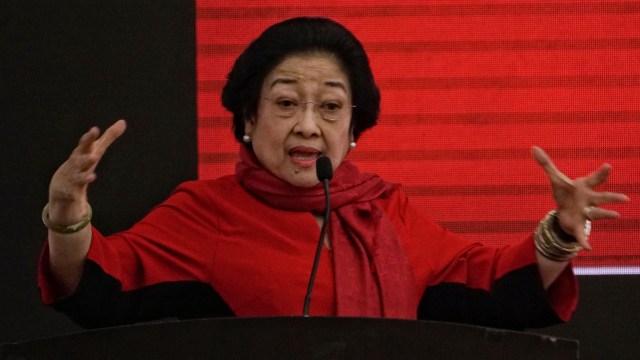 Heran Indonesia Pernah Dijajah 350 Tahun, Megawati: Apa Iya Toh Selama Itu?