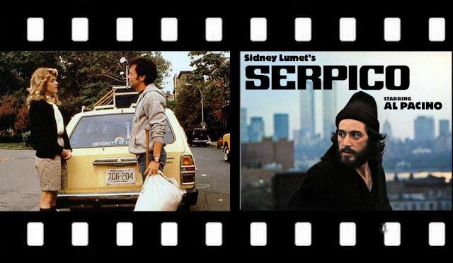 Filmes ambientados em Nova York - Greenwich Village