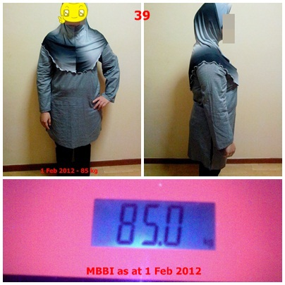 Berat Badan Turun 4 Kilo dalam 3 Hari dengan Diet Militer