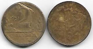 2 Cruzeiros, 1951