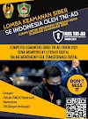 Cyber Security Competition: CTF KKS TNI-AD