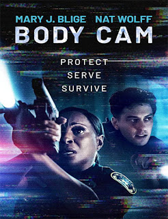 Body Cam (2020) | DVDRip Latino HD GoogleDrive 1 Link