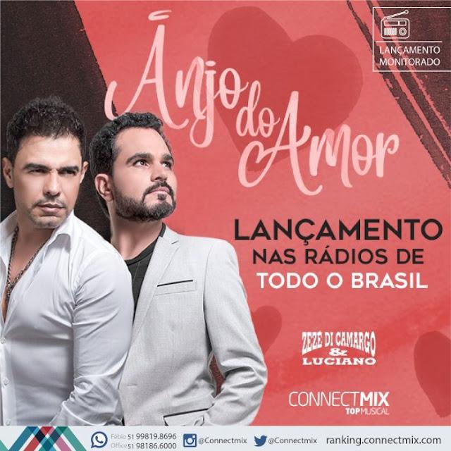 Zezé Di Camargo e Luciano - Anjo do Amor