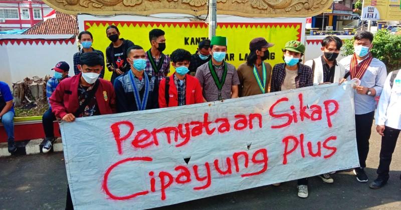 Cipayung Plus Nilai Kebijakan PPKM Bandar Lampung Tidak Efektif