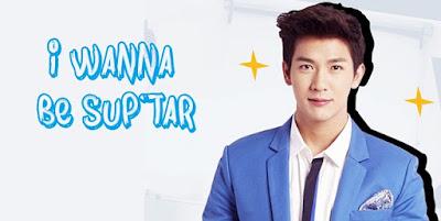 Sinopsis Drama Thailand I Wanna Be Sup'Tar Episode 1-26 (Tamat)