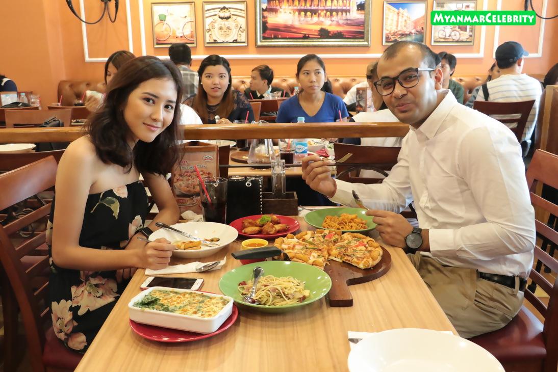 Entertainment – Shwe Media Myanmar