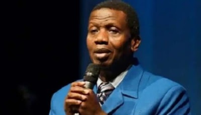 I Will Kill You If You Mess Around With My Wife – RCCG Pastor Adeboye Says (Video)