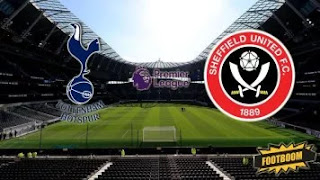 Тоттенхэм - Шеффилд Юнайтед смотреть онлайн бесплатно 9 ноября 2019 Тоттенхэм - Шеффилд прямая трансляция в 18:00 МСК.