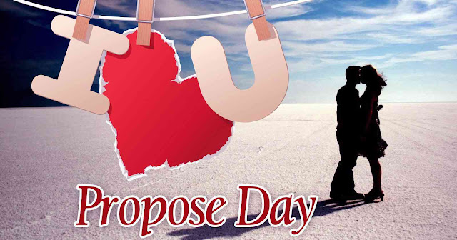 Propose Day Quotes : Top 20 Propose Day Quotation 2018