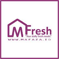 Lowongan Kurir Mafaza Fresh Makassar