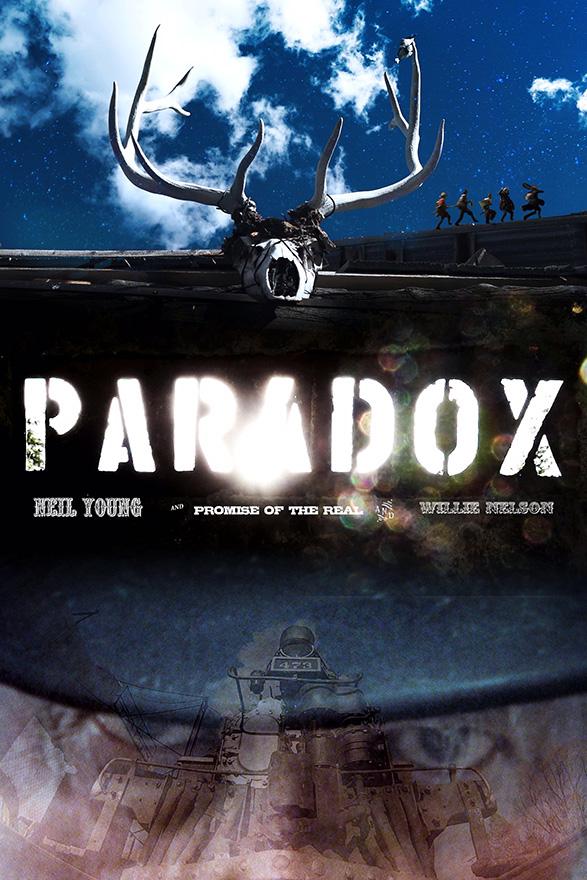 Resultado de imagen de paradox neil young