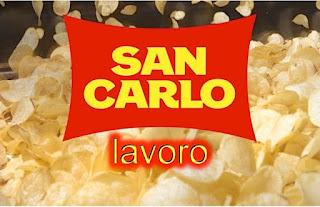 adessolavoro.blogspot.com - agenti di commercio cerca San Carlo Gruppo Alimentare