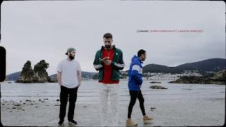 LETRA Llámame Sharif & Mxrgxn ft Juancho Marqués