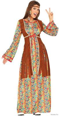 Vestidos Largos Hippies