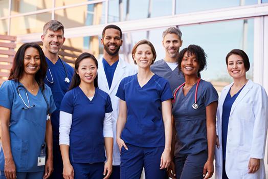 Virtual Immigration Fair for Nurses
