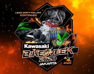 Kawasaki Bike Week (KBW) 2020