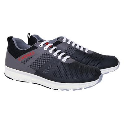 Sepatu Running Pria Catenzo DF 077