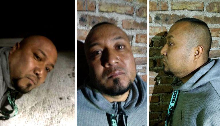 """El líder del Cártel de Santa Rosa de Lima, José Antonio Yépez, """"El Marro"""" llora por que lo maltratan en el penal Federal del Altiplano"""
