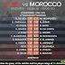 Live Streaming Spain Vs Morocco 26 Jun 2018