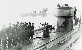 U-507, U-boot que sembró el terror en las costas de Brasil