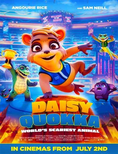 Daisy Quokka: Ciudad Santurario