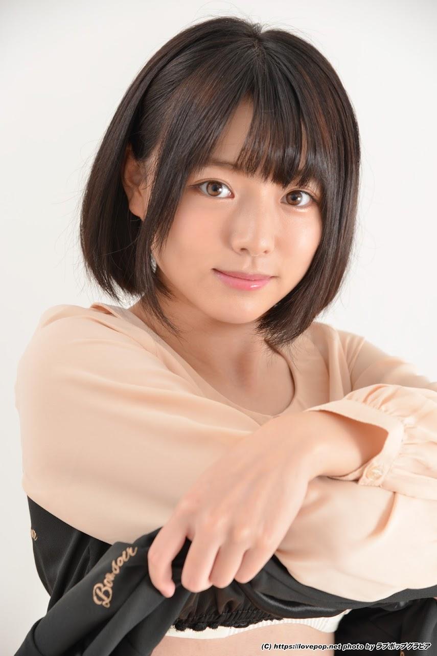 2687 [LOVEPOP] 2020-10-16 Cavu No.43 & Tsubasa Haduki 葉月つばさ Photoset 15 [79P79.2Mb]