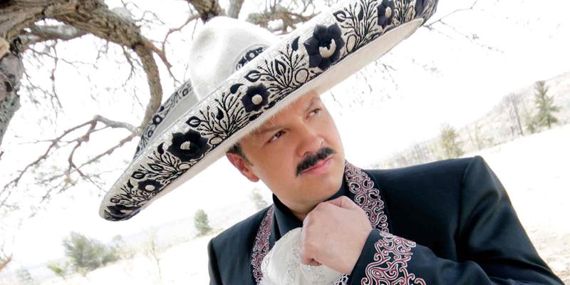 Pepe Aguilar en Guadalajara en Concierto ve Fechas