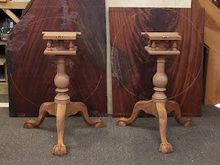 Fine handcrafted furniture