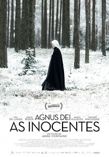 Pérolas Indie - Agnus Dei (2015)
